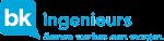 BK-ingenieurs logo